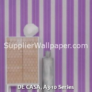 DE CASA, A3-10 Series