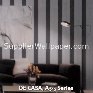 DE CASA, A3-5 Series