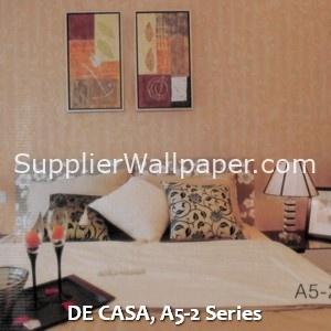 DE CASA, A5-2 Series