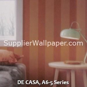 DE CASA, A6-5 Series