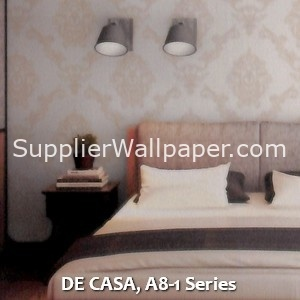 DE CASA, A8-1 Series