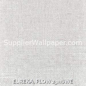 EUREKA, FLOW 23118WE