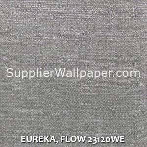 EUREKA, FLOW 23120WE