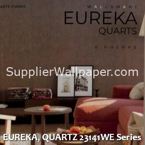 EUREKA, QUARTZ 23141WE Series