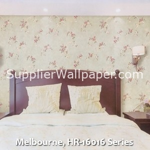 Melbourne, HR-16016 Series