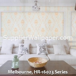 Melbourne, HR-16023 Series