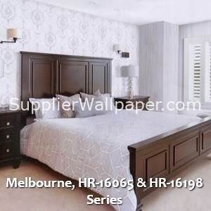 Melbourne, HR-16065 & HR-16198 Series