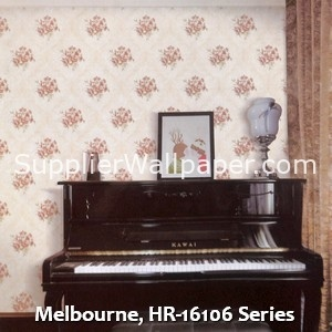 Melbourne, HR-16106 Series