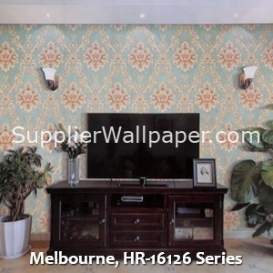 Melbourne, HR-16126 Series