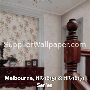 Melbourne, HR-16151 & HR-16171 Series
