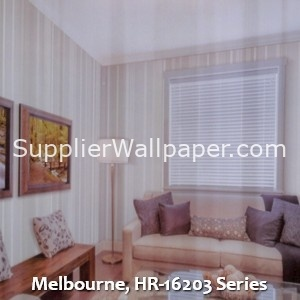 Melbourne, HR-16203 Series