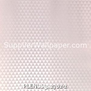 PLENUS 3, 2702-2