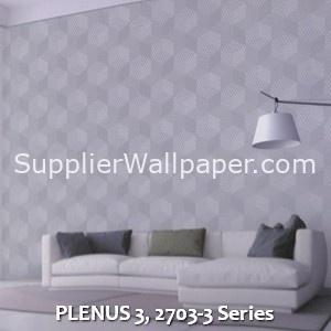 PLENUS 3, 2703-3 Series
