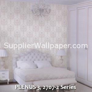 PLENUS 3, 2707-2 Series
