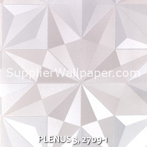 PLENUS 3, 2709-1