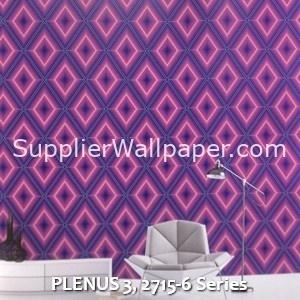 PLENUS 3, 2715-6 Series