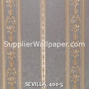SEVILLA, 400-5