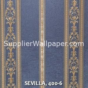 SEVILLA, 400-6