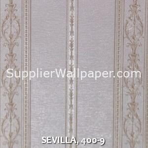 SEVILLA, 400-9