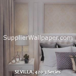 SEVILLA, 420-3 Series