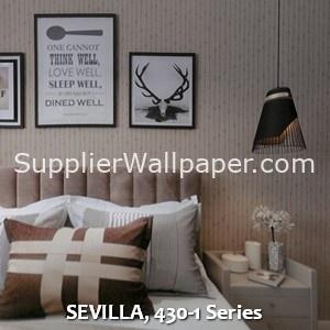 SEVILLA, 430-1 Series