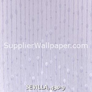 SEVILLA, 430-9