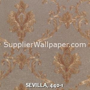 SEVILLA, 440-1