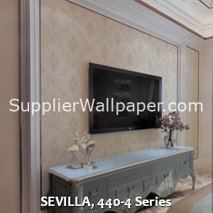 SEVILLA, 440-4 Series