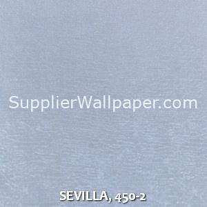 SEVILLA, 450-2