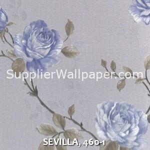 SEVILLA, 460-1