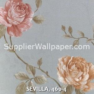 SEVILLA, 460-4