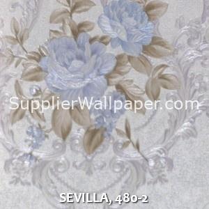 SEVILLA, 480-2