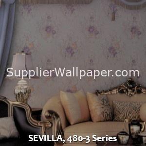 SEVILLA, 480-3 Series