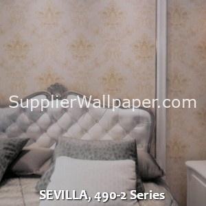 SEVILLA, 490-2 Series