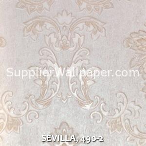 SEVILLA, 490-2