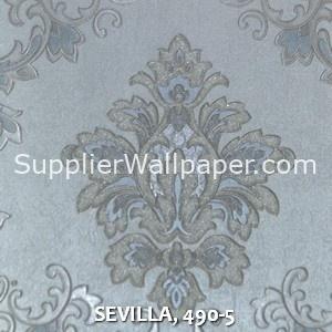 SEVILLA, 490-5