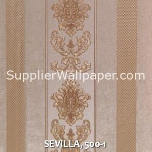 SEVILLA, 500-1