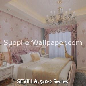 SEVILLA, 510-2 Series