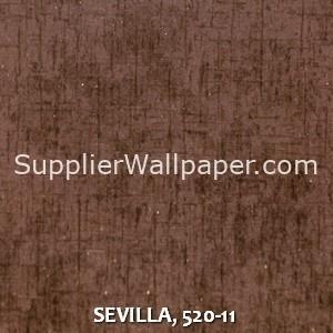 SEVILLA, 520-11