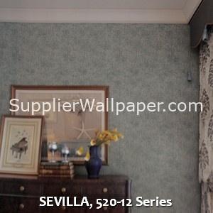 SEVILLA, 520-12 Series