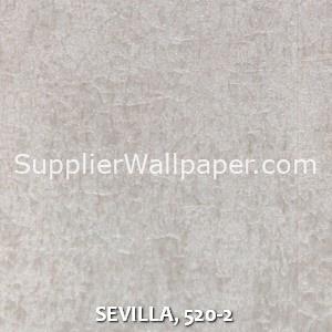 SEVILLA, 520-2