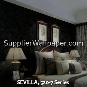 SEVILLA, 520-7 Series