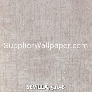 SEVILLA, 520-8