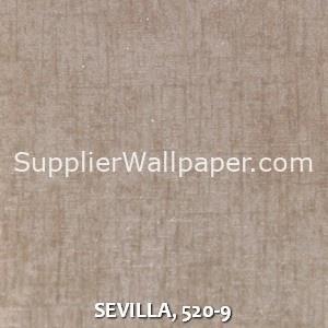 SEVILLA, 520-9