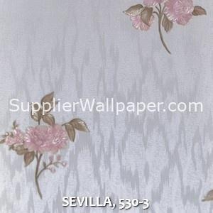 SEVILLA, 530-3
