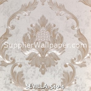 SEVILLA, 540-4