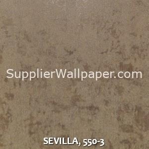 SEVILLA, 550-3