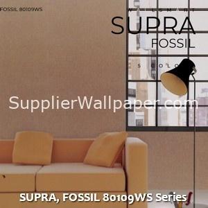 SUPRA, FOSSIL 80109WS Series