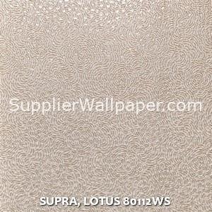 SUPRA, LOTUS 80112WS