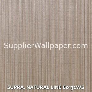SUPRA, NATURAL LINE 80132WS